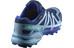 Salomon Speedcross 4 GTX - Chaussures de running Femme - bleu